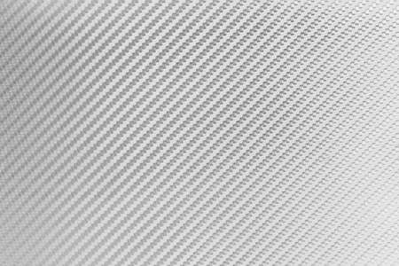 white kevlar carbon fiber texture