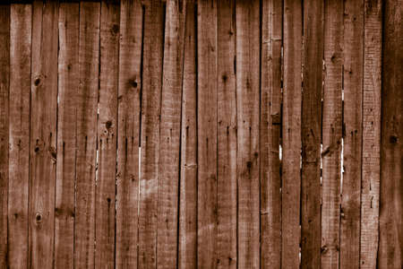 wood old weathered textured rustic fence vertical plank wall with knots