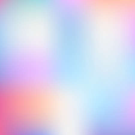 Colorful mesh gredient abstract background EPS10 Vector illustration. Illustration