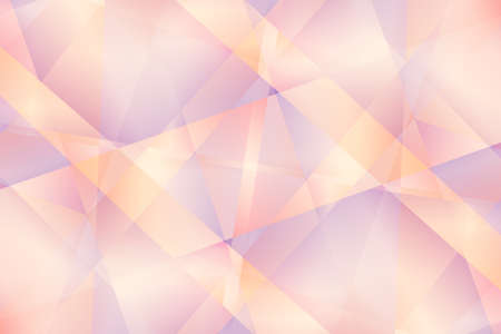 Abstract geometric or isometric white and blue polygon or low poly vector technology business concept background. illustration style design
