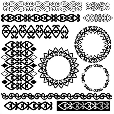 anatolia: taking advantage of the old anatolia designed patterns series
