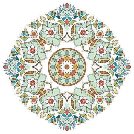 ottoman: Ornament and design Ottoman decorative arts