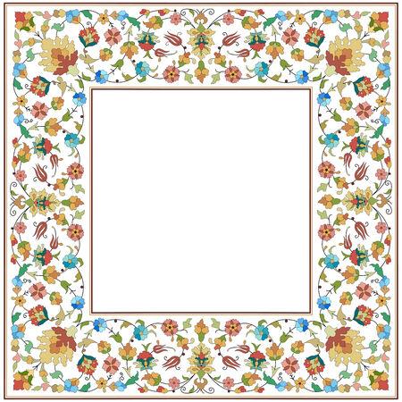 creative arts: Ornament and design Ottoman decorative arts