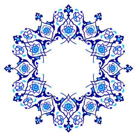 retrospective: Ornament and design Ottoman decorative arts