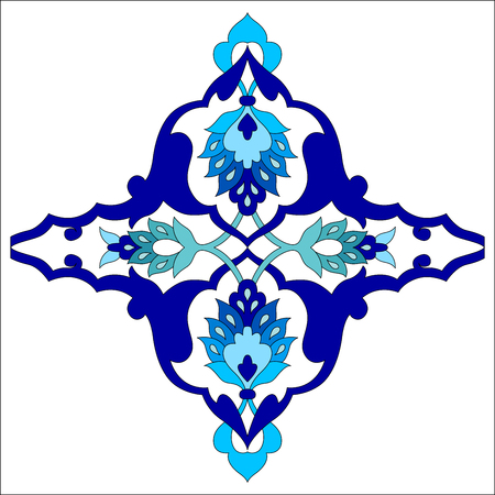 anatolia: Inspired by the Ottoman decorative arts pattern designs