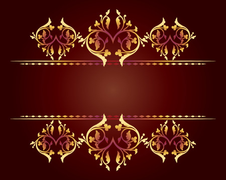series of decorative background for graphic designers