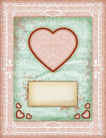 Love Cards, Love Notes, Note Cards, Little Surprise, Vintage Love Notes photo