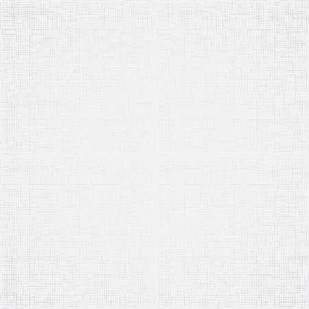 wit linnen Grunge textuur Vintage achtergrond Stock Illustratie