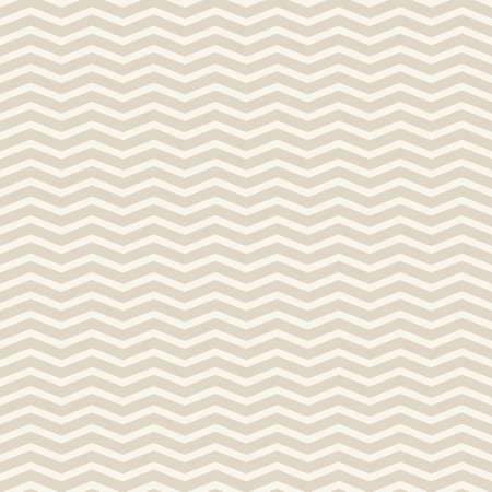chevron pattern: Abstract geometric beige chevron pattern, vector background