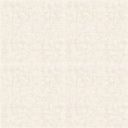 Vector Naadloze textuur van canvas. Weefsel achtergrond