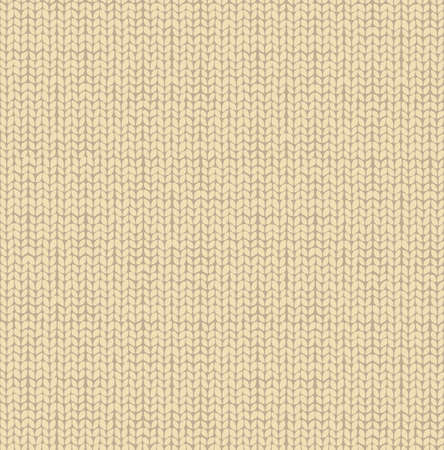 isles: Vector Knitted Seamless Pattern