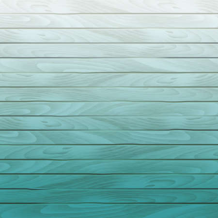 ombre: Vector ombre turquoise wood backgrounds.