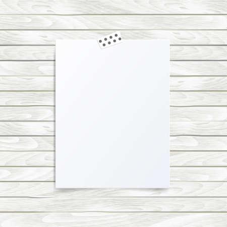 Leeres Halb Gefaltetes Broschürendesign. Mood Board Vorlage Auf ...