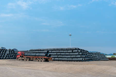 Steel and Transportation Workshop
