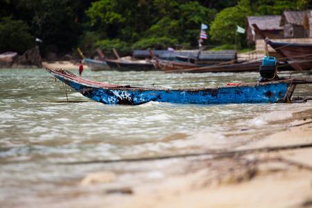 motor boat: motor boat