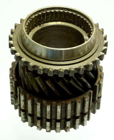 gearwheels: cog gear