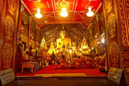 Phra That Doi Suthep chiang mai thailand