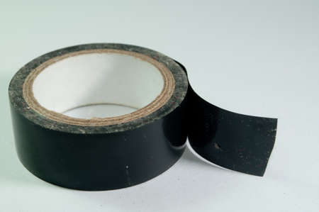Adhesive tape photo