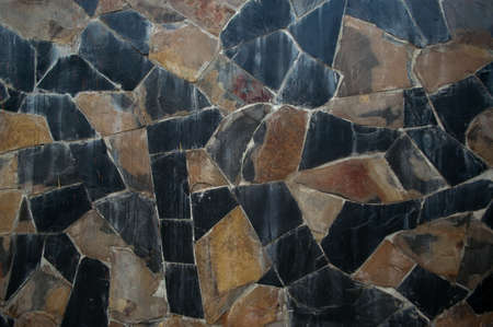 Marble wall photo