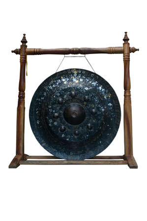Gong Stock Photo - 11901486