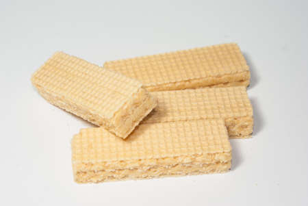 Wafer Stock Photo - 17338611