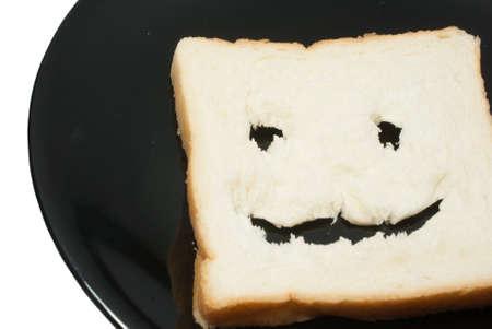 Smile Bread photo