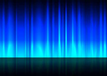 blue stripe: Vector : Abstract light blue stripe background