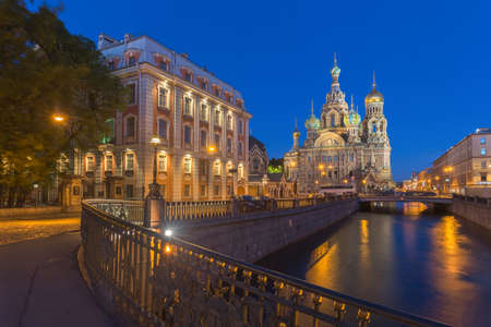 The Church of the Savior on Spilled Blood is one of the main sights of St. Petersburg, Russia. Other names include the Church on Spilt Blood and the Cathedral of the Resurrection of Christ.This Church was built on the site where Emperor Alexander II was s
