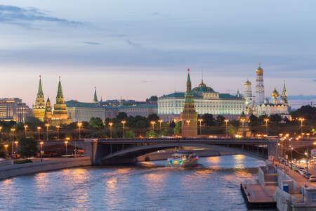 The Moscow Kremlin   Reklamní fotografie