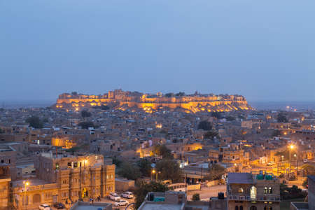 Jaisalmer or