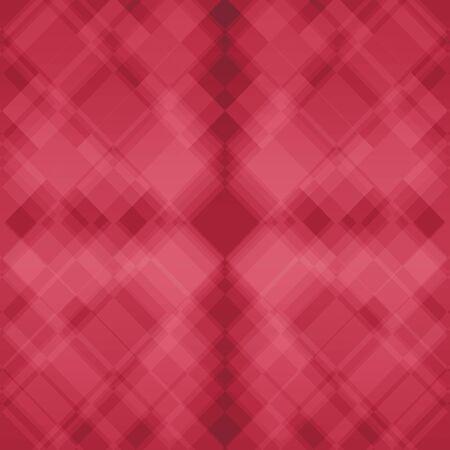 mosaic background: red diamond mosaic background illustration