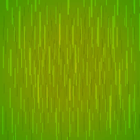 green lines: bright green lines background illustration