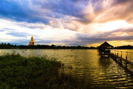 thong: Ang Thong Stock Photo