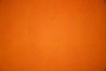 Orange concrete background 版權商用圖片