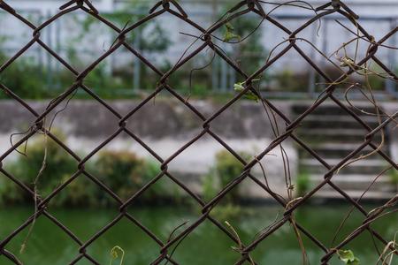 metal grid: Seamless Steel Wire