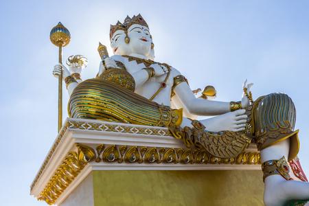 creator: Brahma es el creador del mundo