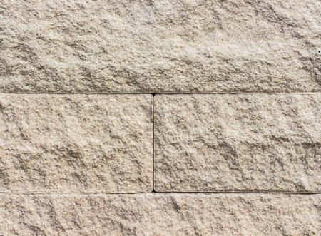 wall tile: Sandstone wall tile for a background.