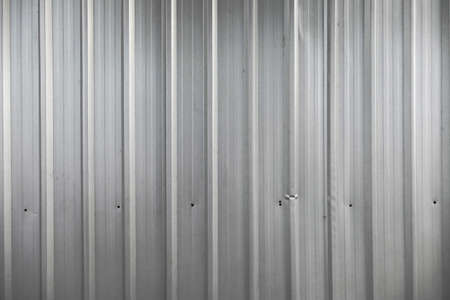 Metal sheet aluminium texture background, zinc texture, metal surface in lines