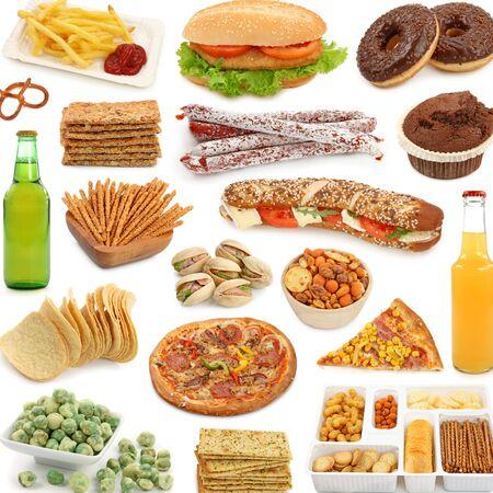 lots of food food fruit meat vegetables
