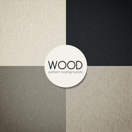 surface: Abstract wooden textured surface. Illustration