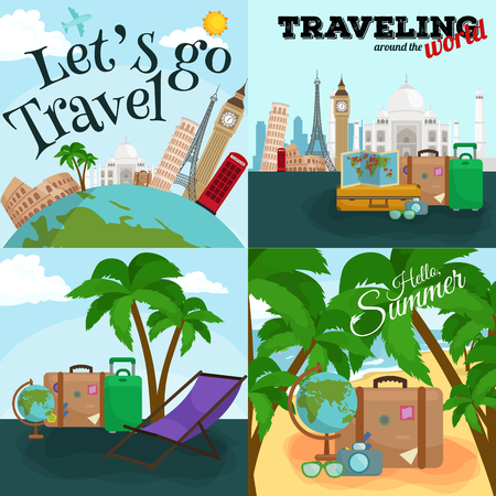 luxury travel: Travel concept. Travel bag. Travel passport. Travel camera. Travel ticket. Travel airplane. Travel Isometric Travel flat. Travel 3d. Travel vector. Travel illustration. Travel insurance. Travel luxury