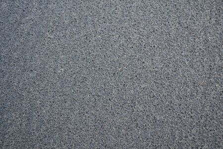 Black sand in Malaysia Stock Photo - 9513021