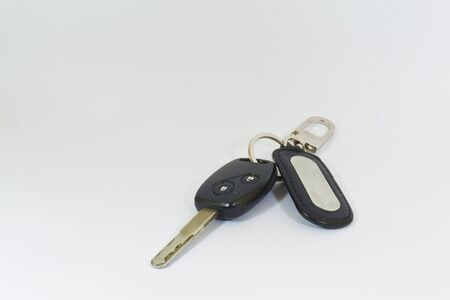 Car keys Stock Photo - 10349104