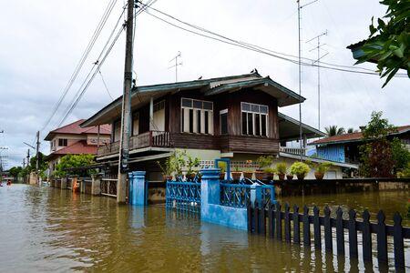 thailand flood: thailand flooding