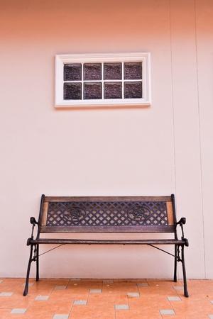 A chair photo