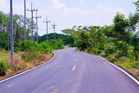 The Road Stock Photo - 13143355