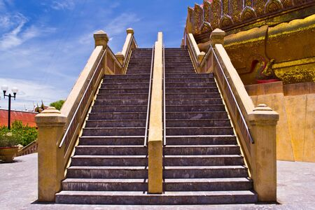 temple Stairs photo