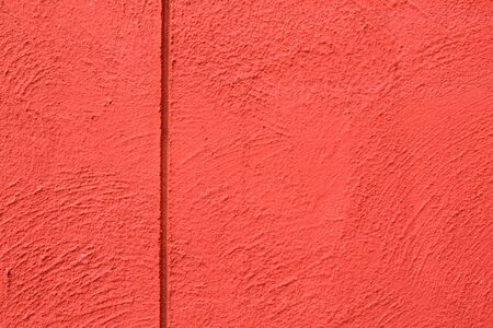 Red walls photo