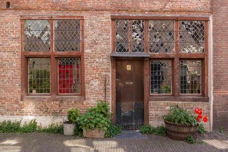 founding fathers: The Leiden American Pilgrim Museum Editorial