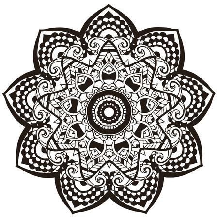 Geometrische Kreis-Element